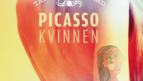 Picassokvinnen / Taran L. Bjørnstad