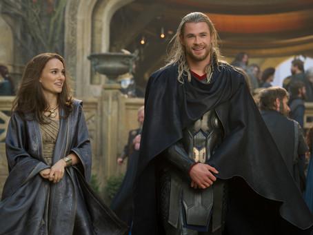 Tid for Avengers igjen!