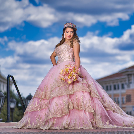 Quince / Sweet 16