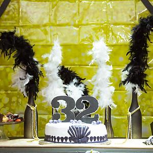 Jaxy's Surprise Birthday