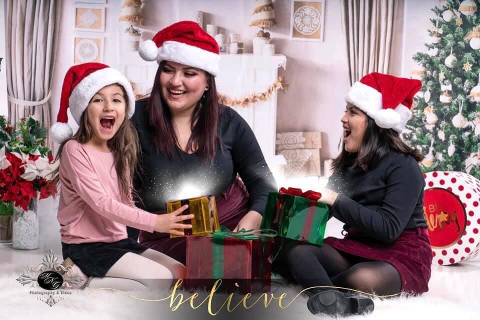 Christmas Cheers 2020