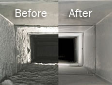 Your Ducts May Need Cleaning!