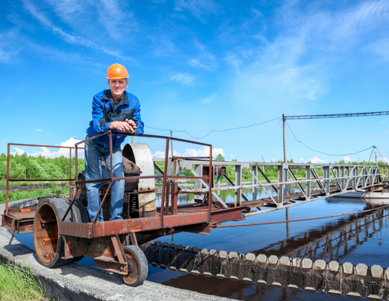 Competency mapping for water industry operators