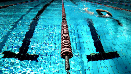 How to meet water management guidelines for pools in hotels, resorts and aged care facilities