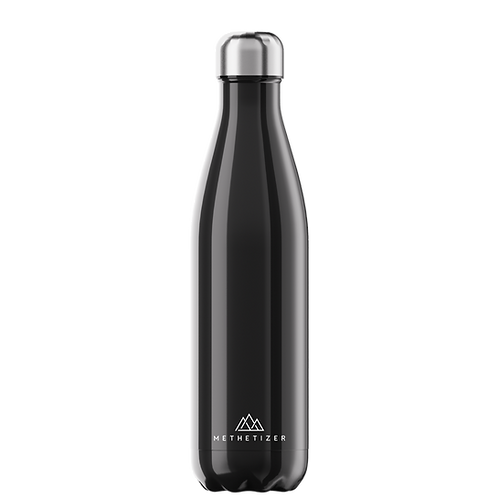 Daily Bottle Large - Black Night