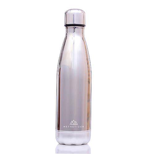 Daily Bottle - Chrome