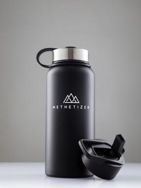 Mountain Bottle