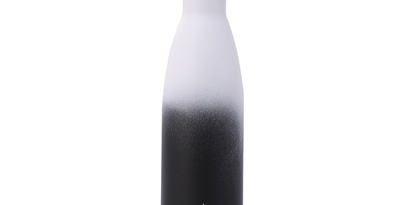 Daily Bottle - Black and White