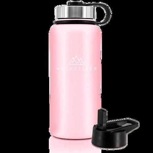 Mountain Bottle - Rosa