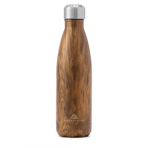Daily Bottle - Teakwood
