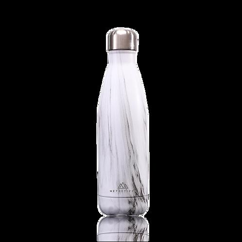 Daily Bottle - White Wood
