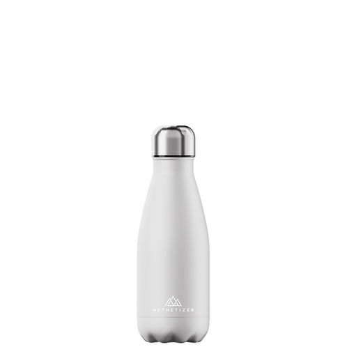 Daily Bottle Kids - Shiny White