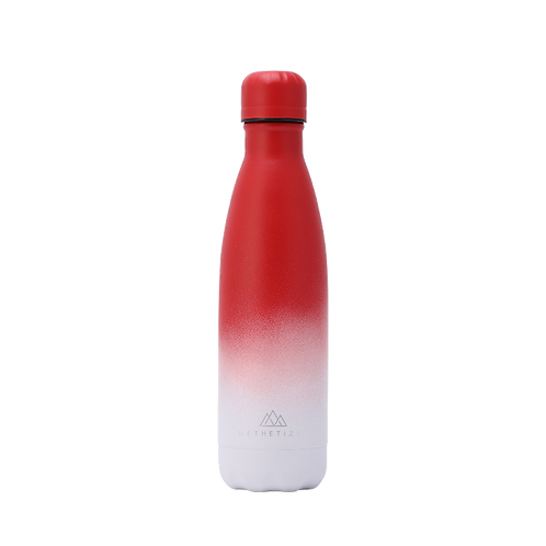 Daily Bottle - Red and White