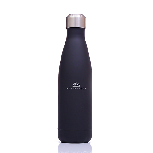Daily Bottle - Black Night