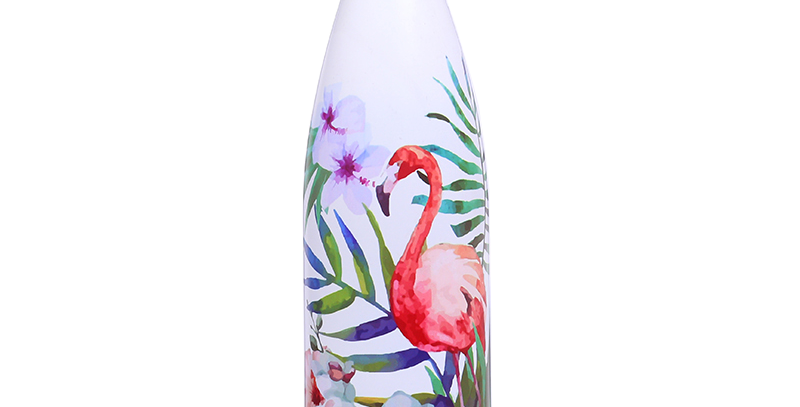 Daily Bottle - Flamingoo