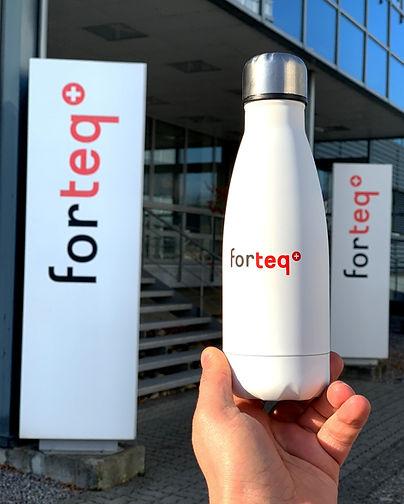 Co-Branding_Methetizer mit Forteq