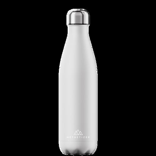 Daily Bottle Large - Shiny White