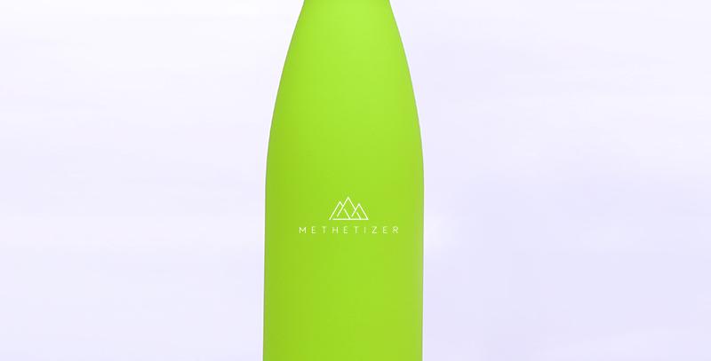 Daily Bottle - Apple Green