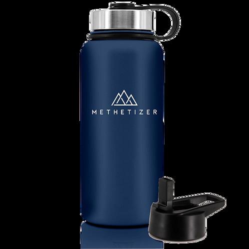 Mountain Bottle - Saphir Blue