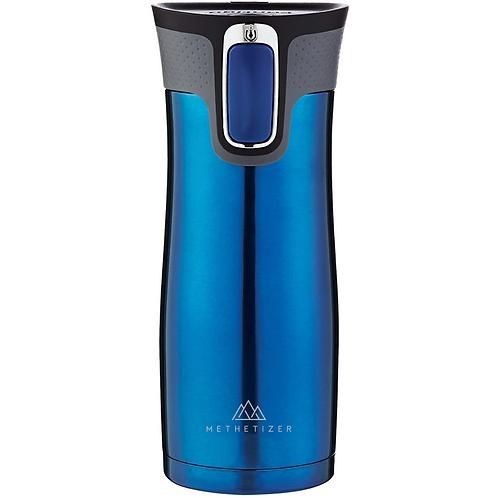 CoffeeToGo - Saphir Blue