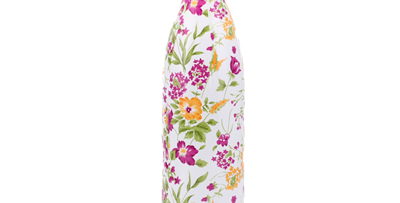 Daily Bottle Large - Floral