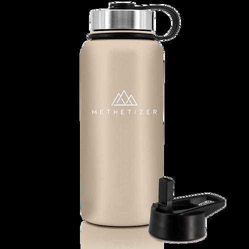 Mountain Bottle - Beige