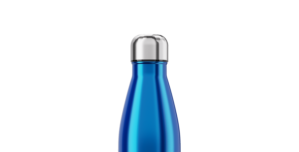 Daily Bottle Kids- Saphir Blue