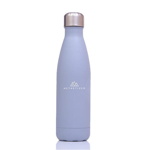 Daily Bottle - Soft Grey