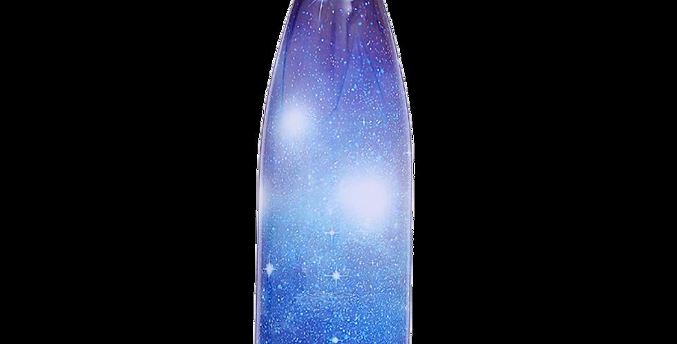 Daily Bottle - Blue Stars
