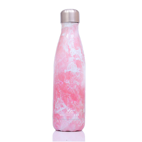Daily Bottle - Rosa Marble