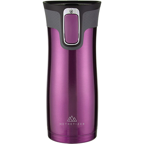 CoffeeToGo - Purple
