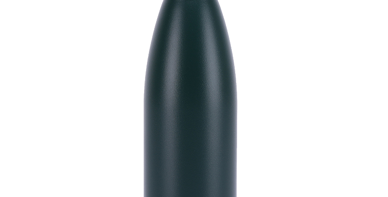 Daily Bottle -Tannengrün