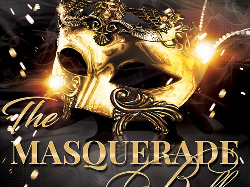 Masquerade Ball Studio Outing
