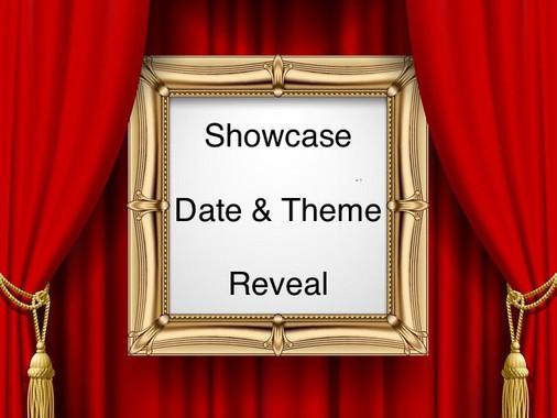 Showcase reveal