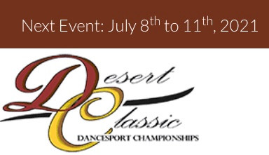 Desert Classic Competition