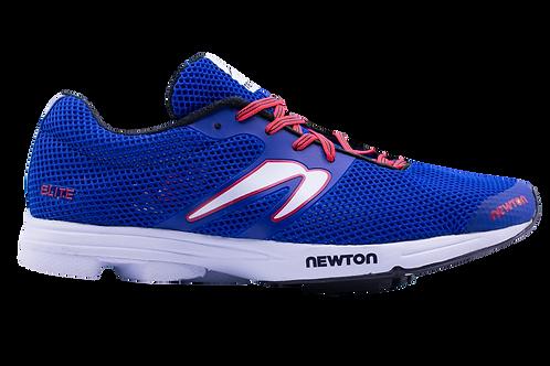 NEWTON RUNNING Distance Elite Herren blau