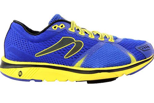 NEWTON RUNNING Gravity 7 blau Herren