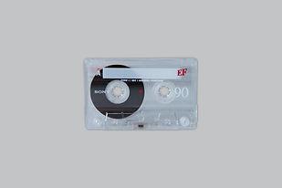 white-cassette-tape-on-white-table-38108