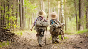 Raise your Children to love travel, 5 important tips