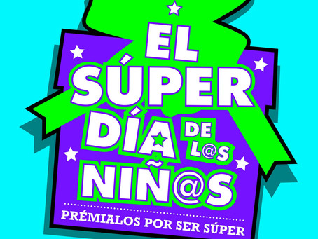 El Super día de l@s niñ@s, Amazon Prime Day y el Buen Fin en México