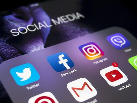 Marketing Digital : ¿Cuál es la red social que mejor funciona durante la pandemia?