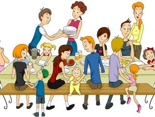 О бедном родителе замолвите слово или что мы несем в отношения с нашими детьми из своего детства.