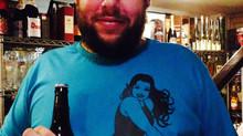 Perfil da Semana: André Cancegliero - Cervejeiro da Urbana e UMA FIGURA!