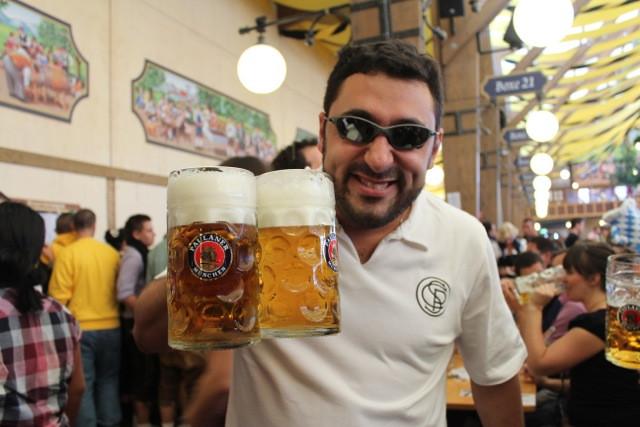 Monges-Celebridades!  Será que o reconhecimento das cervejas trapistas atrapalhará a filosofia dos