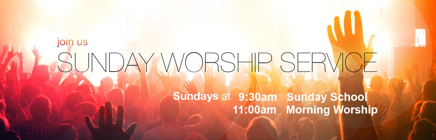 Sunday-Worship-Service