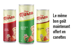 Canette Marco