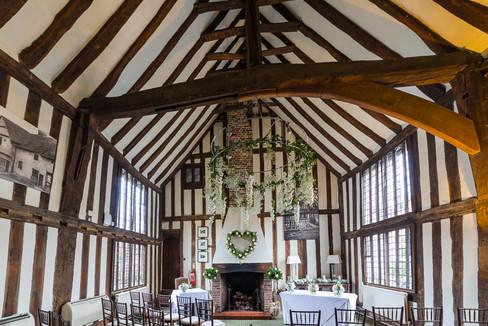 The Swan Hotel & Spa Lavenham