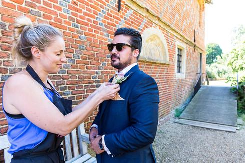 Suffolk Wedding Photographer Jeffrey Jam