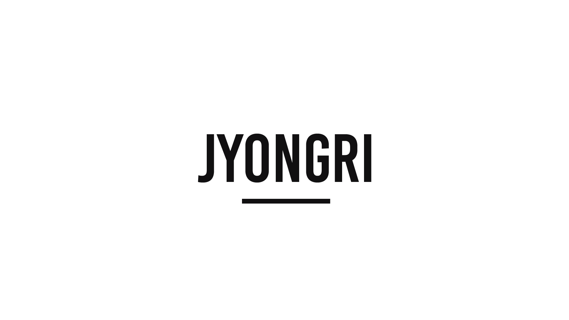 Jyongri