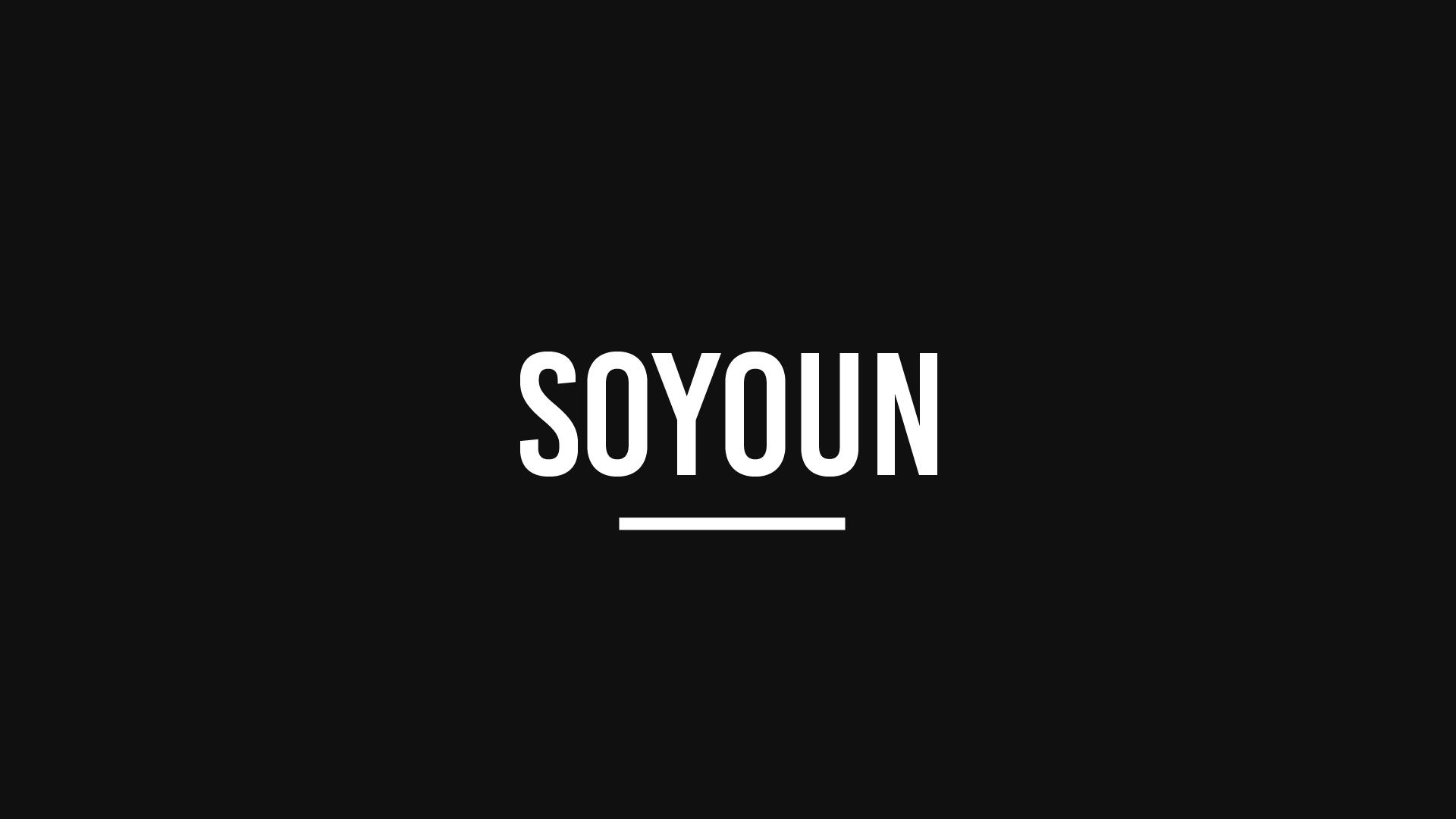 Soyoun